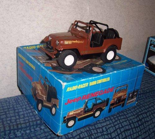 Taiyo távirányítós jeep