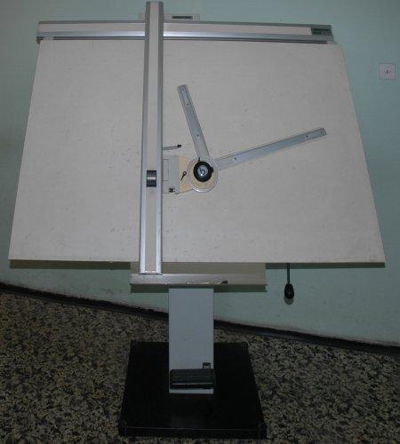 Robotron rajzgép