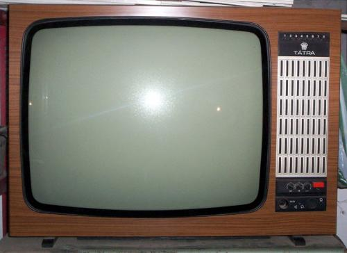 Orion Tátra televízió
