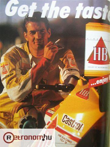 HB cigaretta
