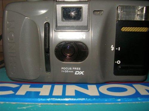 Chinon fényképezőgép
