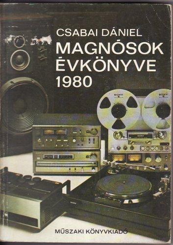Magnósok évkönyve
