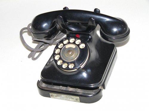 CB 35-ös telefon