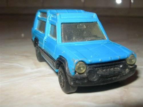 Matchbox Matra Rancho