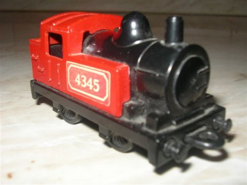 Matchbox Steam Loco