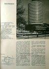 Hotel Budapest - körszálló építéskori épületkritika
