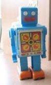 Robot '60