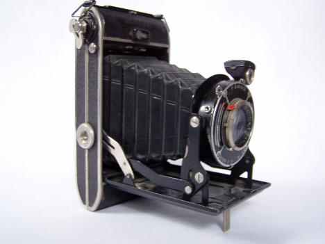 Roll filmes fényképezőgép