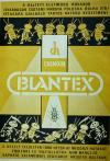 BLANTEX rovarölő
