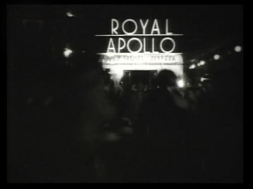 Royal Apollo mozi