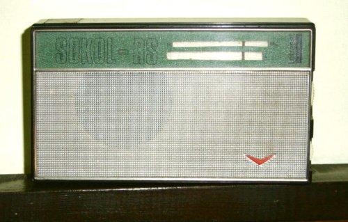 Sokol rádió - Rövidhullámú