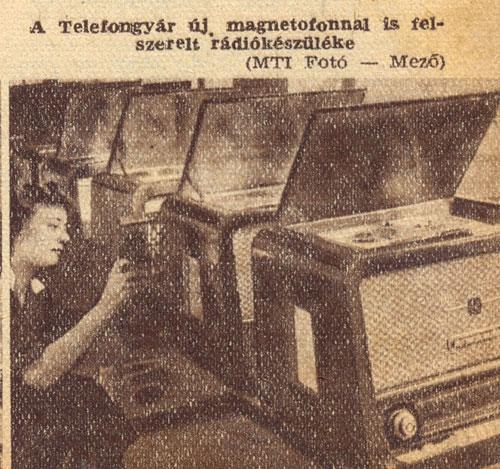 Telefongyár
