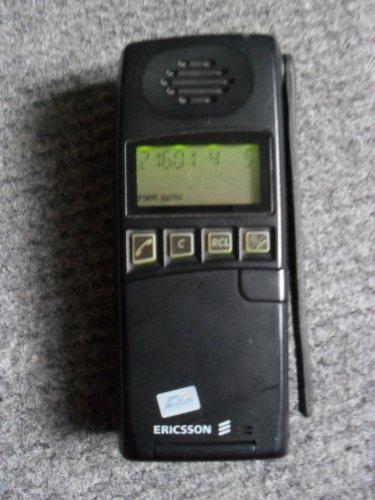 Ericsson GF-198 mobiltelefon