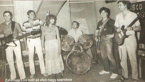 Scampolo együttes