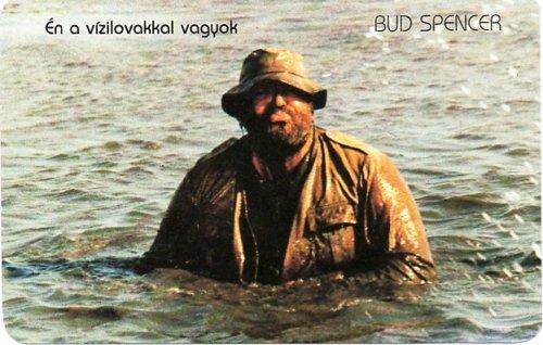 Bud Spencer kártyanaptár