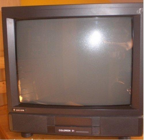 Orion Colorion 21 televízió