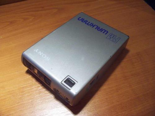 Sony walkman rádió SRF-30W