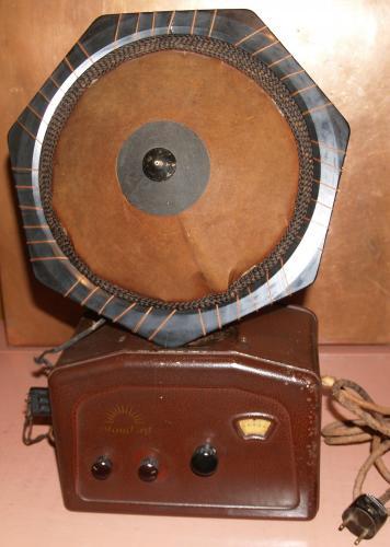 Standard 3 A rádió