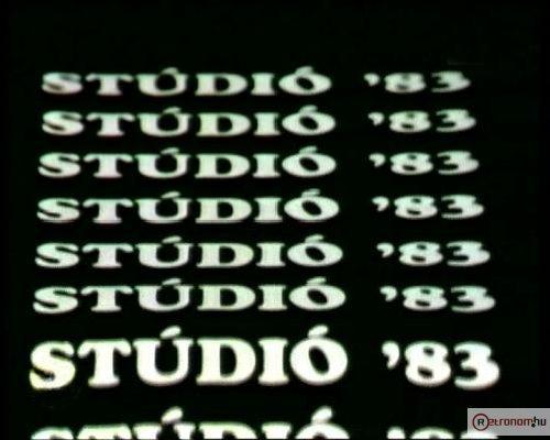 Stúdió '83