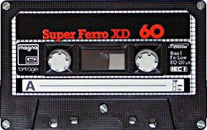 Super Ferro XD 60