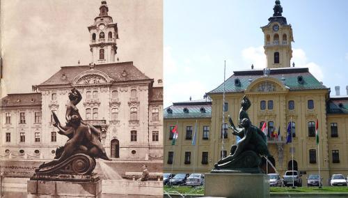 Szeged Polgármesteri Hivatal