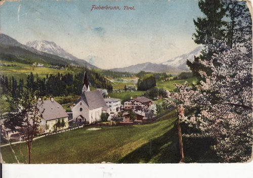 Tirol Fierbrunn