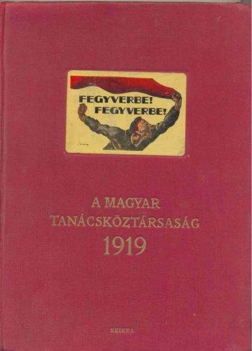 Magyar Tanácsköztársaság 30éves évforduló