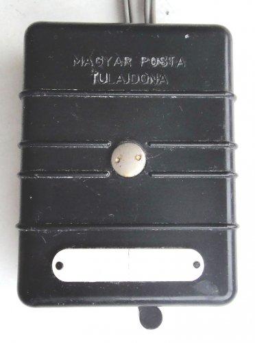 Telefon átkapcsoló