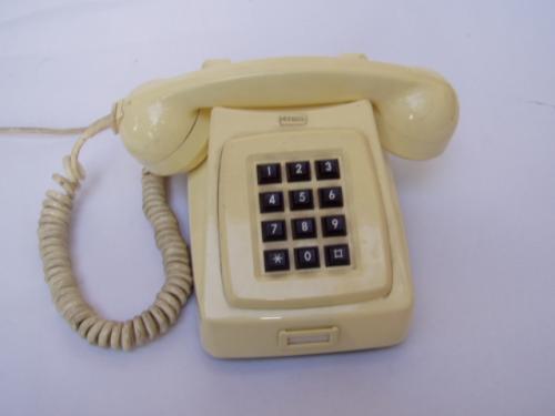 Telefon CB81MM
