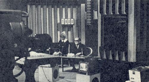 Telitalálat televíziós vetélkedő