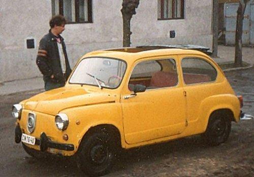 Steyer Fiat 600