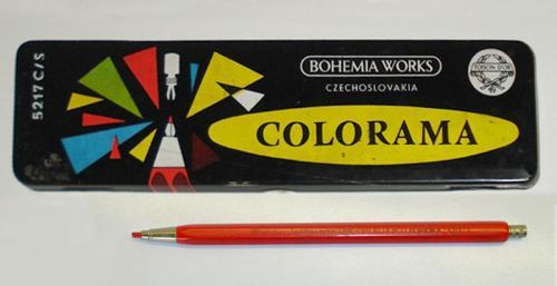 Toison Dor Colorama színes töltőceruza