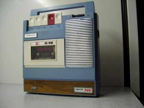 BRG MK-25 világoskék
