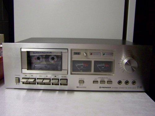Pioneer CT-506 st. deck