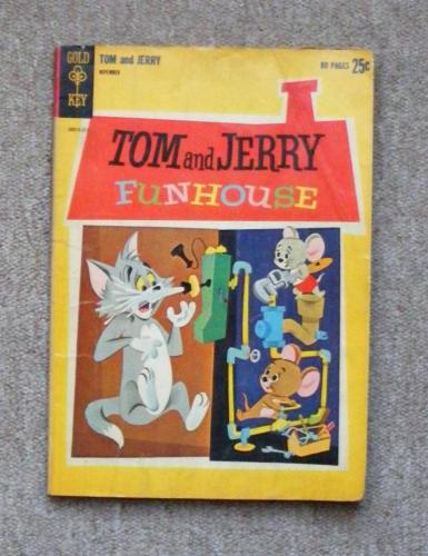 Tom & Jerry újság