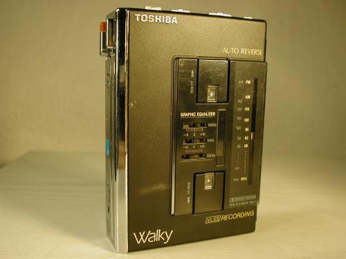 Toshiba Walkman , KT-V780MK2