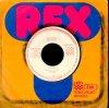 T: Rex - The Groover kislemez