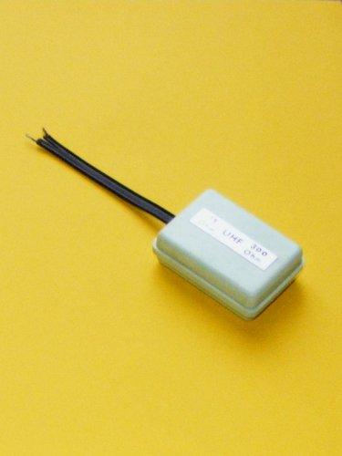 Televízió antenna UHF átalakító