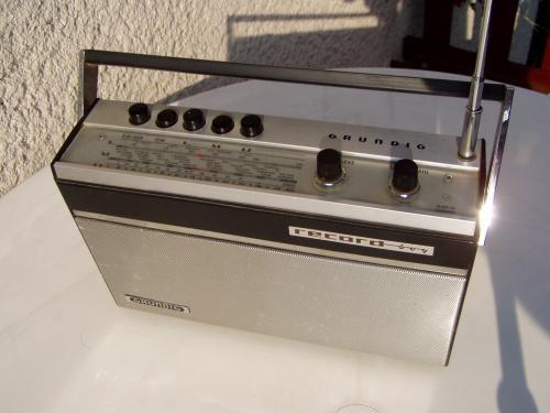 Grundig RecordBoy