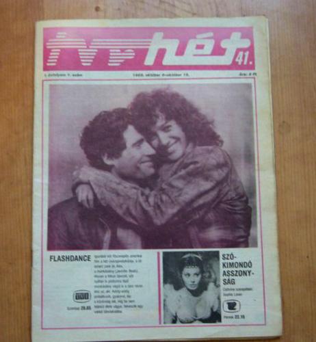 Tvr-hét újság televízió műsor