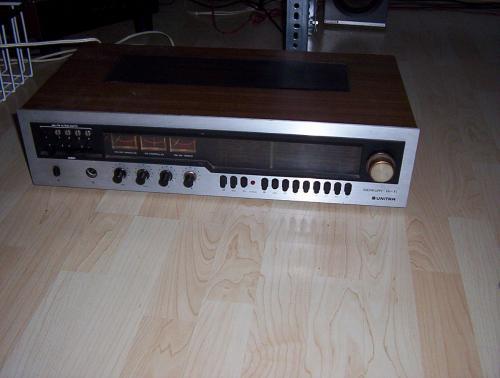 Unitra Mercury Dsh-303