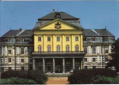 Körmend Batthyány kastély