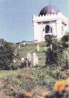 Aszód zsidó temető