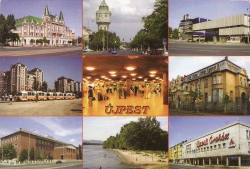 Újpesti képek