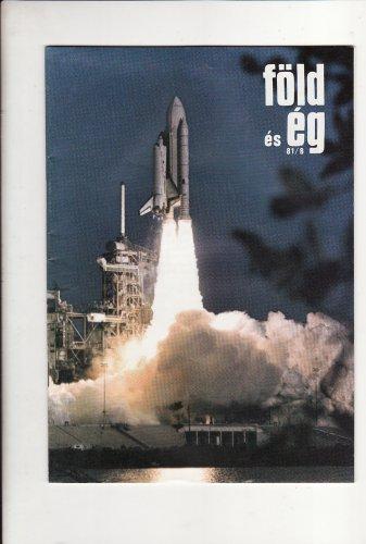 Columbia űrrepülőgép startolása