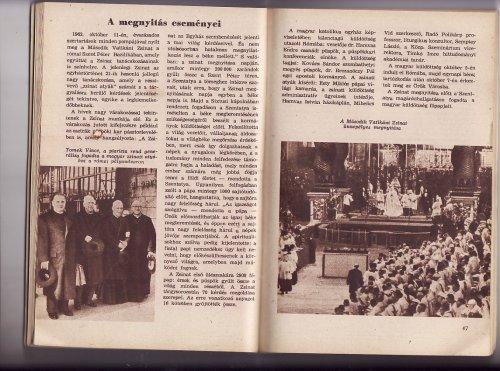 Megnyilt a II. Vatikáni zsinat