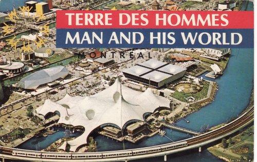 Montreali világkiállitás