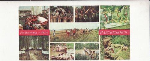 Építőtábor Lengyelországban