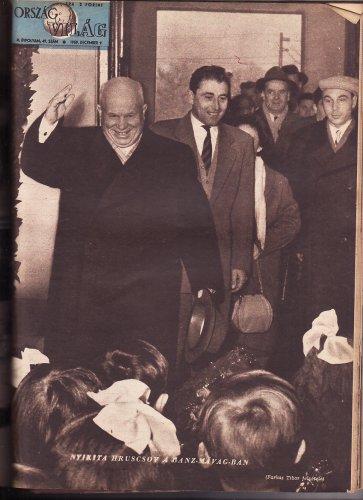 Hruscsov a Ganz-Mávagban