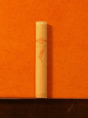 VIT cigaretta